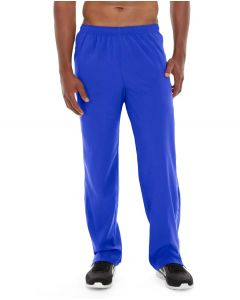 Geo Insulated Jogging Pant-33-Blue